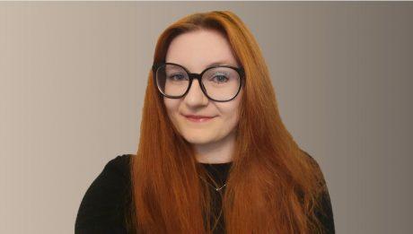 Jodie-Proctor - Daniel Turnbull Scholarship 2021