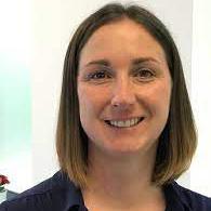 Nicole Bennett, HCPC Orthotist/Prosthetist, PACE