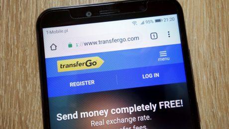 TransferGo - fintech -sanctions