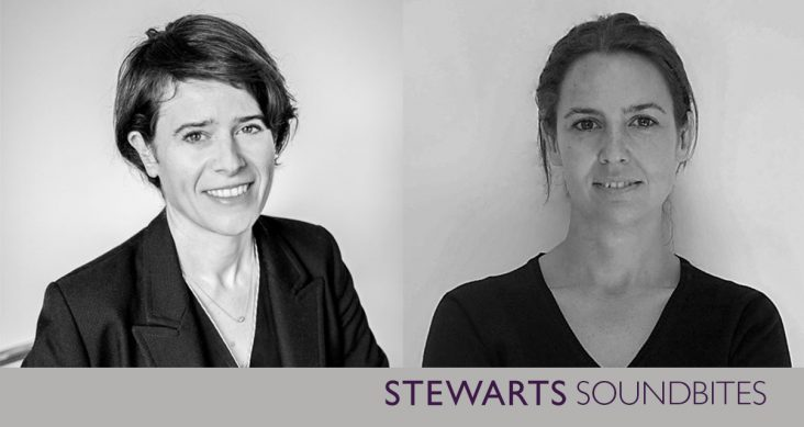 Solenn le Tutour (France) and Ana Romero (Spain) provided an insight into how accommodation claims are calculated under the laws of their respective countries.