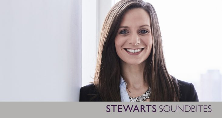 Emma-Lyons Senior Associate, Personal Injury