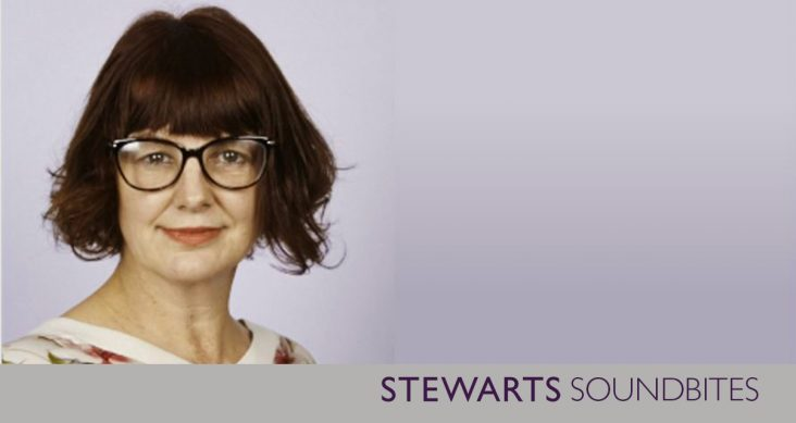 Rachel Burley-Stower, Consultant, Martin Searle Solicitors