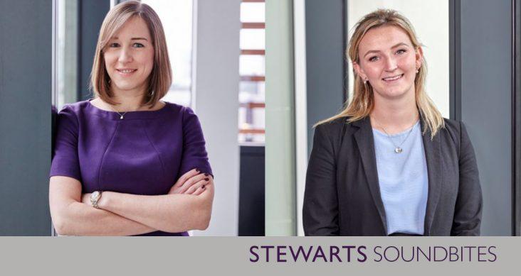 Kara Smith – Legal Director, Head of Pro Bono, Emily Charlesworth, Senior Paralegal, Pro Bono Department