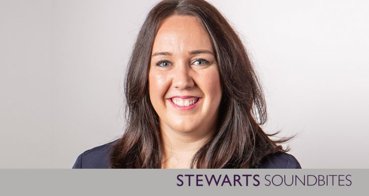 Jemma Morland, Director and Head of the Court of Protection Team at EMG Solicitors