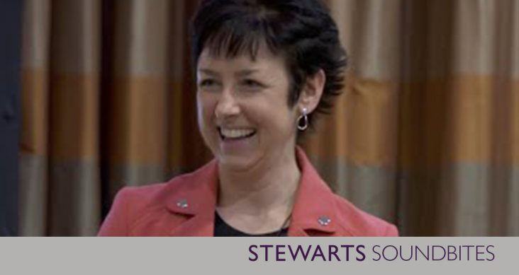 Sheri Taylor, Specialist Rehabilitation Dietician at Specialist Nutrition Rehab