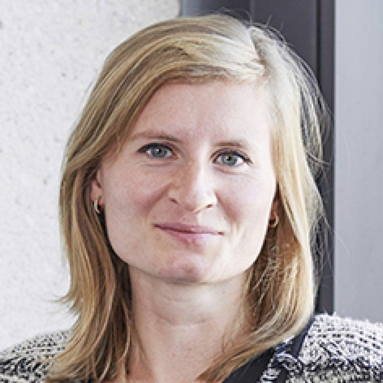 Judith Swinhoe-Standen, Associate, Trust and Probate Litigation