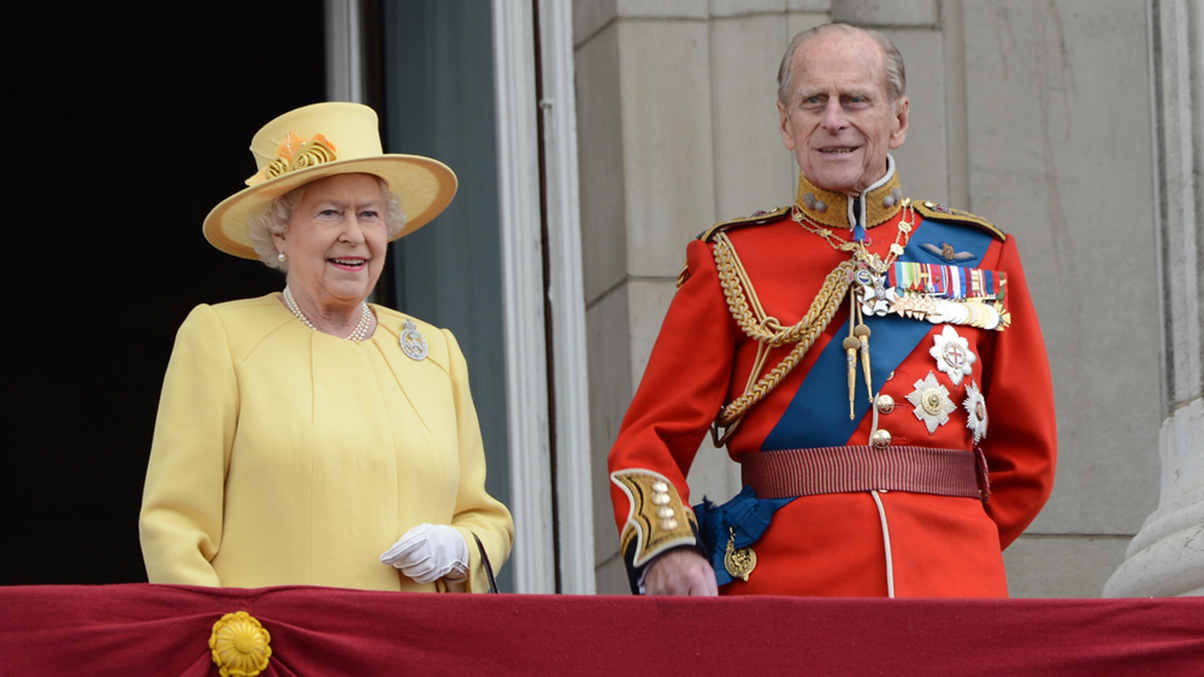 Prince Philip's will and other royal wills