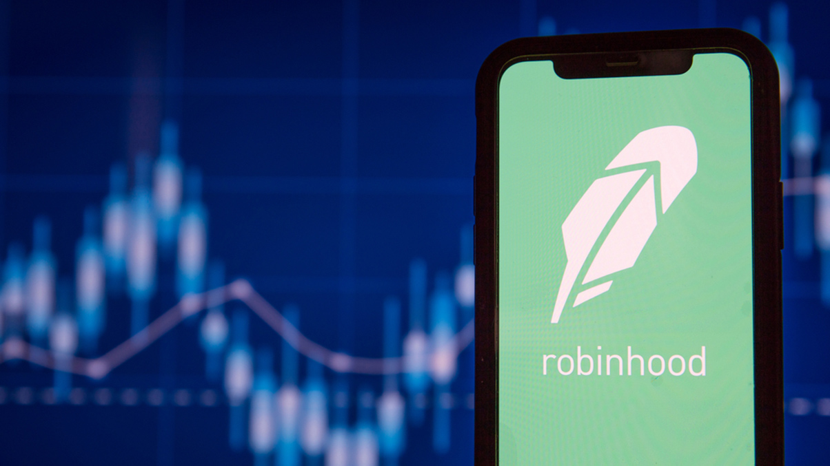 Robinhood - Retail Trading - stock