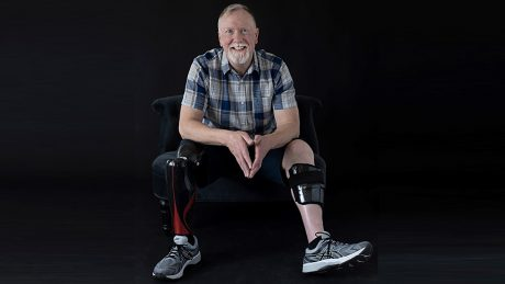Russell - Life Beyond Injury
